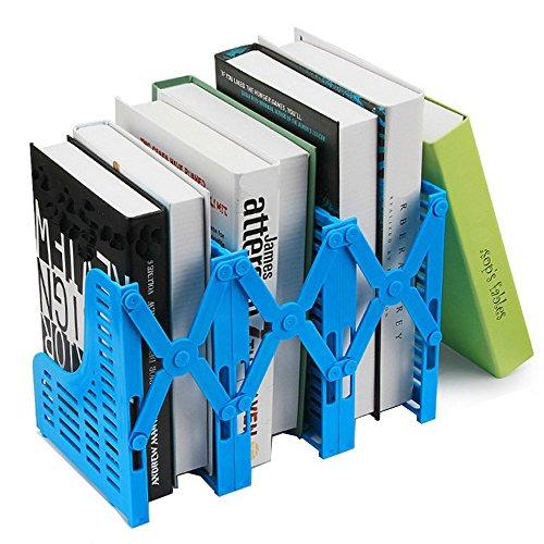 Markmesafe 3 Section Adjustable Magazine / File Holder,