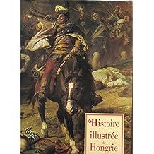 Histoire illustrée de Hongrie