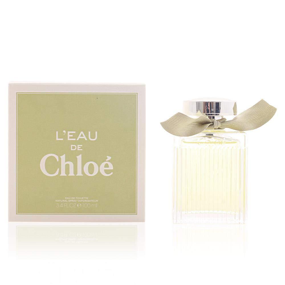 valor perfume chloe l'eau
