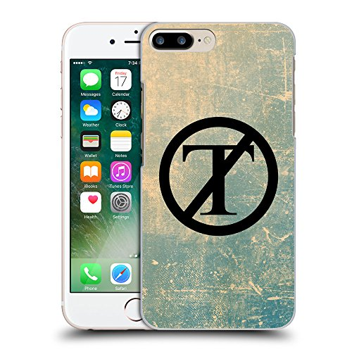 Super Galaxy Coque de Protection TPU Silicone Case pour // Q04130512 NON Trump grunge // Apple iPhone 7 PLUS