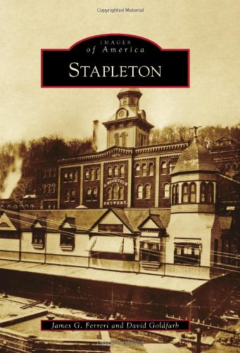 Download Stapleton (Images of America) PDF