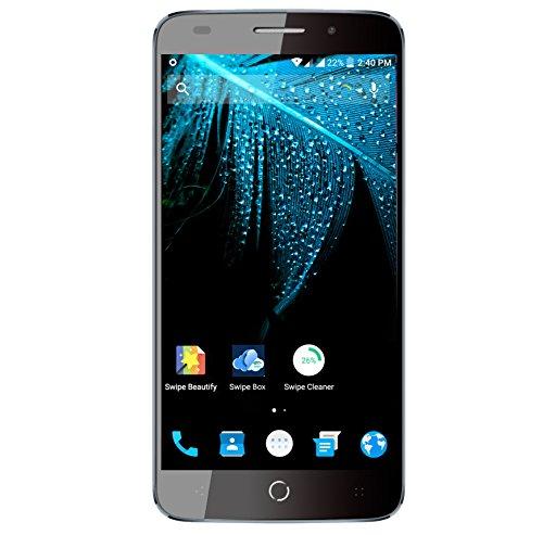 Swipe Elite Plus  16 GB, 4G, Midnight Blue
