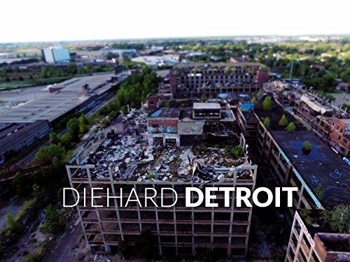 Diehard Detroit ()