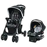 Graco Comfy Cruiser Travel System - Conrad
