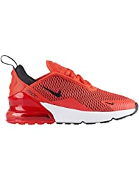 Air Max 270 (ps) Little Kids Ao2372-600 · NIKE