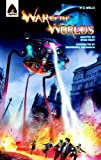 Image of The War of the Worlds: The Graphic Novel (Campfire Graphic Novels)