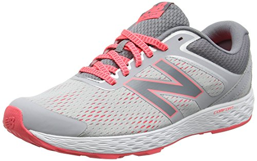 Grey Balance Femme Pink New Chaussures Multicolore 026 520 Entrainement Running de 4xwR8wdq