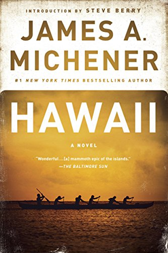 Hawaii: A Novel (The Master Of The House Chinese Drama)