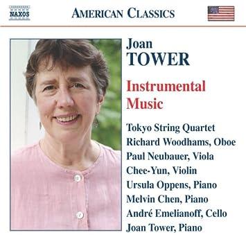 Amazon | タワー:室内楽曲&器楽...
