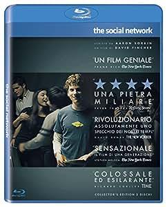 The Social Network (2 Blu-Ray) [Italia] [Blu-ray]