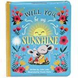 img - for Will You Be My Sunshine: Children's Board Book (Love You Always) book / textbook / text book