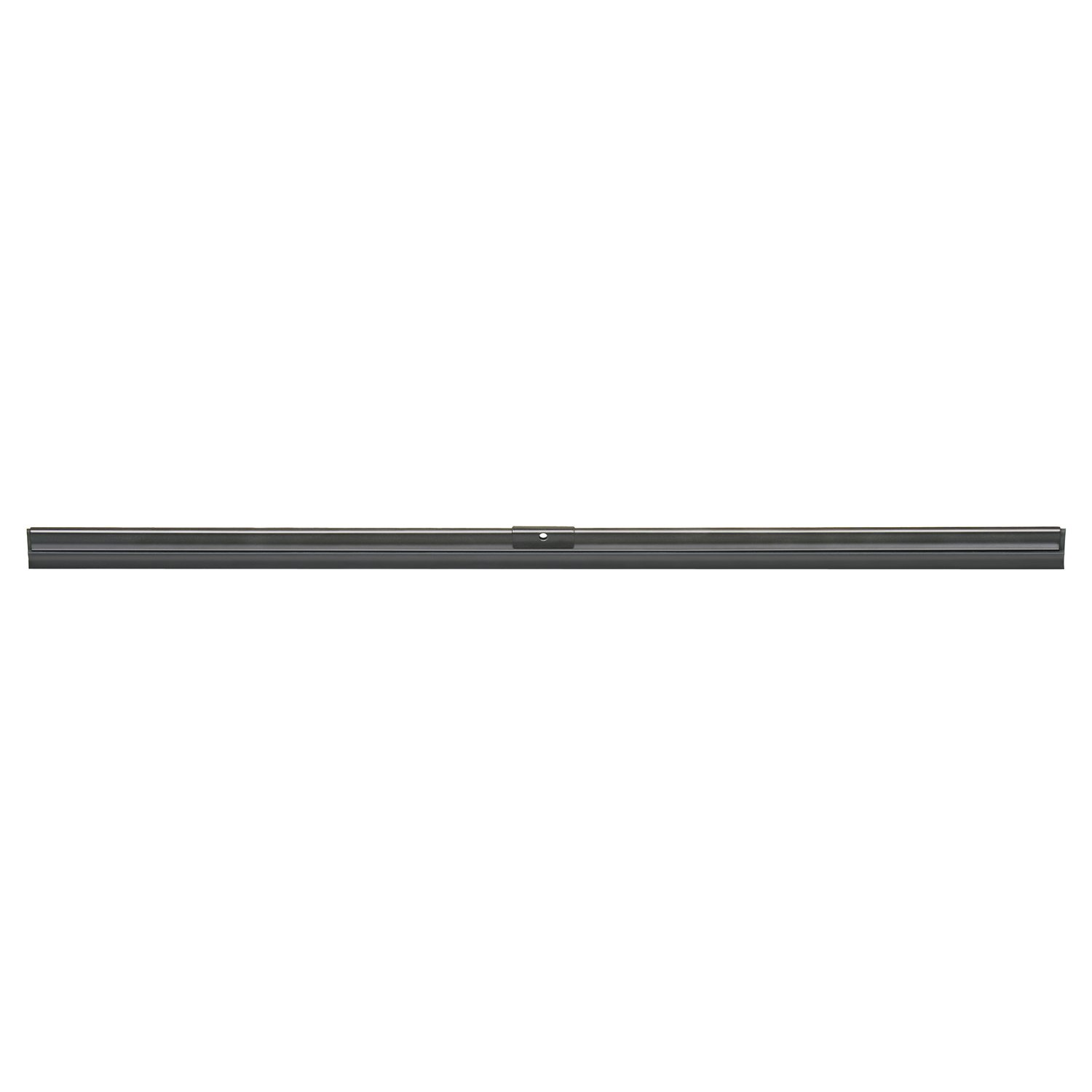 Pack of 1 ACDelco 8-7161 Professional Heavy Duty Silver Wiper Blade for Flat Windshields 16 in