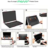MOSISO Compatible with MacBook Pro 13 inch Case