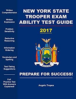 New york state park police officer exam review guide [free].