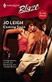 Coming Soon, Jo Leigh, 0373793901