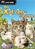 Petz: Katzenfreunde