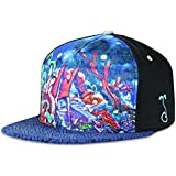 a3d4079301a77 Grassroots California Bruno Smoky Beyond The Waters Snapback