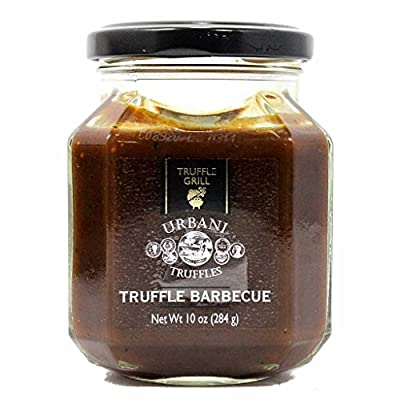 Urbani - Truffle Barbecue Sauce 10 oz?