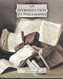 An Introduction to Philosophy, George Fullerton, 1463688881