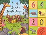 Jingle Jangle Jungle, Axel Scheffler, 0230743994