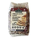SVANSO Gluten Free Stone Age Loaf Mix Classic, 350g