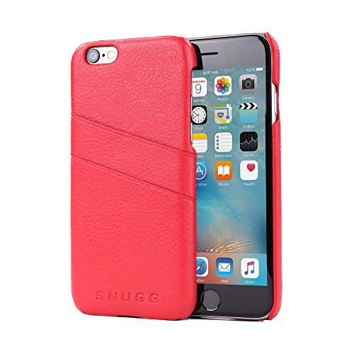 iPhone Snugg Leather Ultra Slim Protective