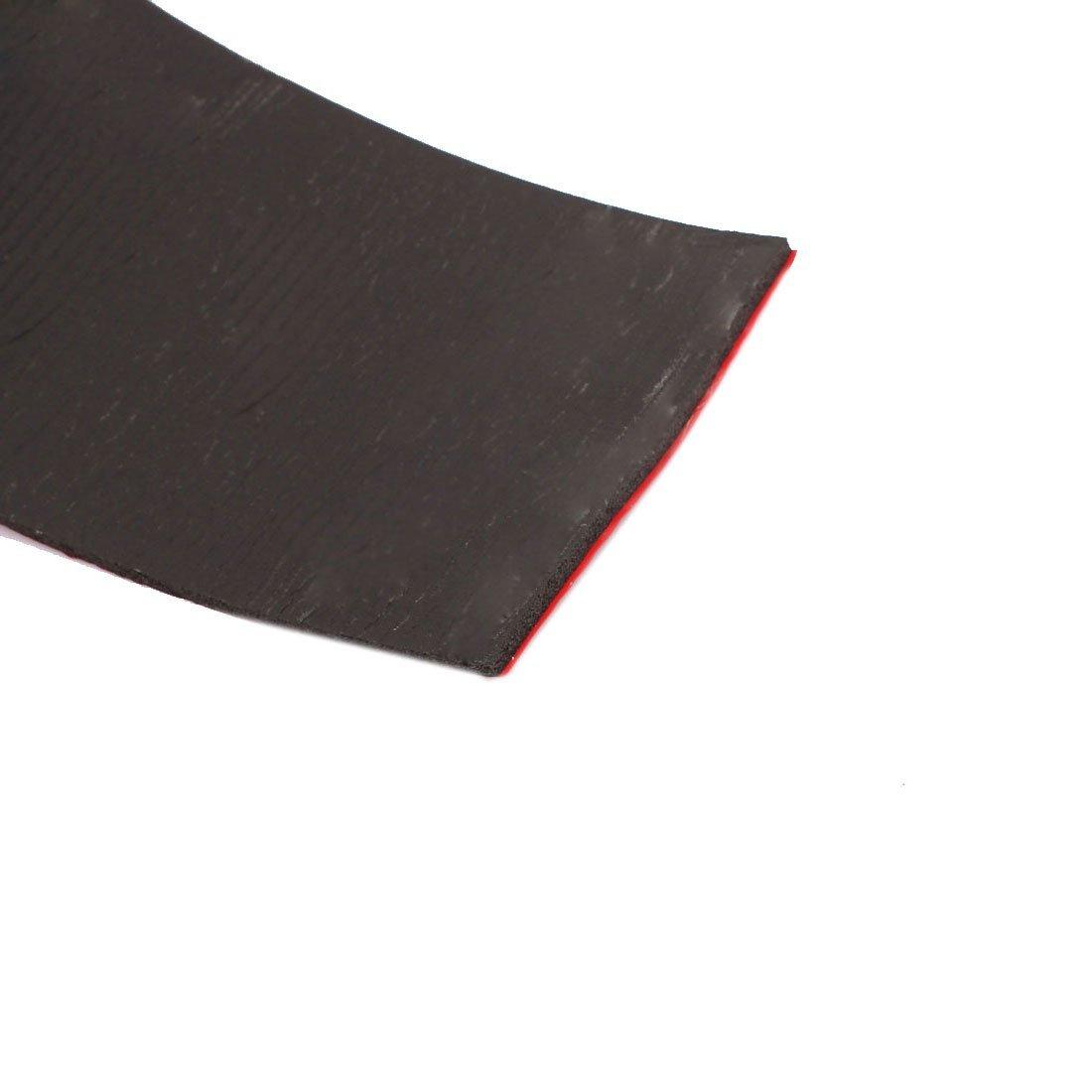 eDealMax 100mm de doble adhesivo lateral choque espuma resistente anti-ruido de la cinta Longitud 4M - - Amazon.com