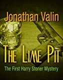 Front cover for the book The Lime Pit by Jonathan Valin