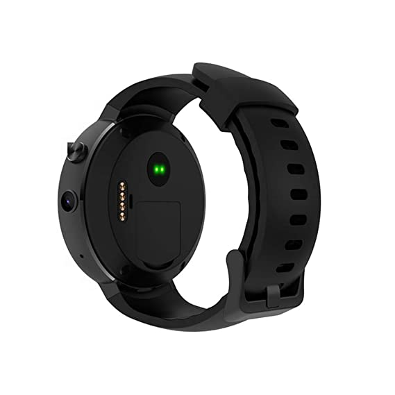 Amazon.com: WTGJZN - Reloj inteligente para Samsung Gear S3 ...