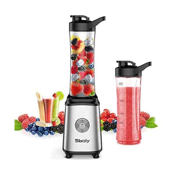 Personal Blender for Shakes And Smoothies