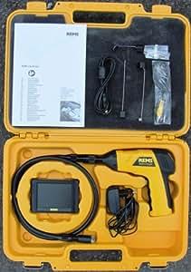 Rems camscope - Kit camara endoscopico camscope 16-1