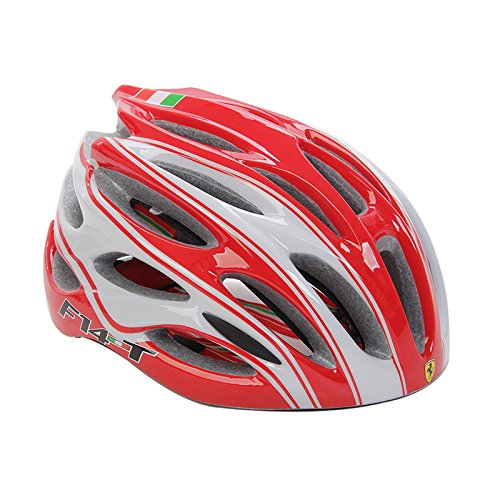 Casque sports Ferrari Ferrari Casque Sports Greenway 200032