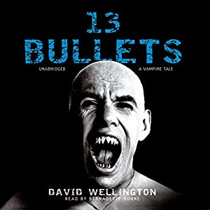 13 Bullets Audiobook