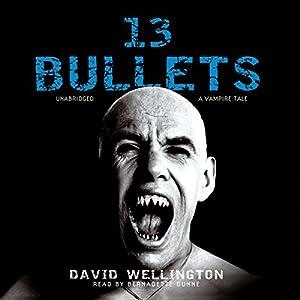 13 Bullets Audiobook