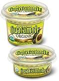 Yucatan 8oz Organic Guacamole