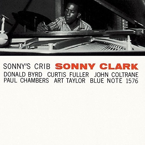 Sonny Clark - Sonny\'s Crib (Limited Edition, Super-High Material CD, Japan - Import)