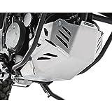 SW-MOTECH Aluminum Skid Plate Engine Guard for Kawasaki KLR650 '08-'17