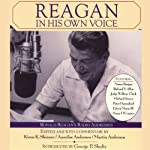 Reagan in His Own Voice: Ronald Reagan's Radio Addresses | Ronald Reagan