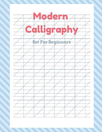 Nyquil Drug Test - Modern Calligraphy Set For Beginners: Calligraphy