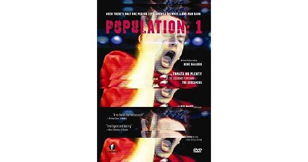 Amazon.com: Population: 1: Maila, Vampira, Nurmi, Carel ...