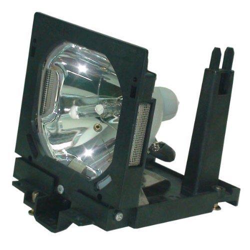 Lytio Premium for Geha 60 252367 Projector Lamp with Housing 60-252367 Original OEM Bulb Inside