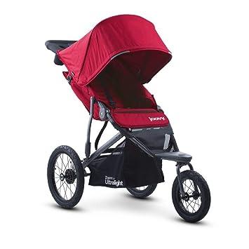 c9d8b8a345af Amazon.com   Joovy Zoom 360 Ultralight Jogging Stroller