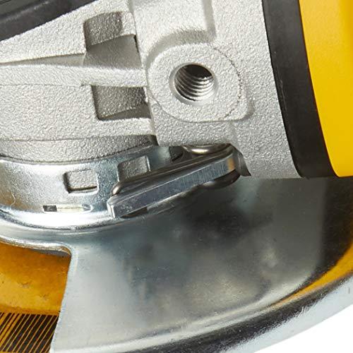 "DEWALT 20V MAX Combo Kit, Compact 4-Tool (DCK420D2) & DCG412B 20V MAX Lithium Ion 4-1/2"" grinder (Tool Only)"