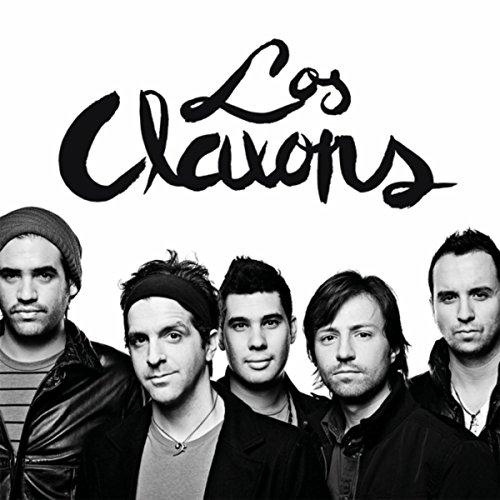 cronica de un beso los claxons mp3