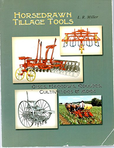 (Horsedrawn Tillage Tools)