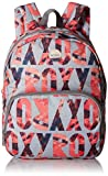 Roxy Always Core Backpack, Ax Heritage Heather Liquid Leather
