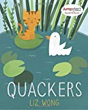 img - for Quackers book / textbook / text book