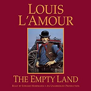 The Empty Land Audiobook