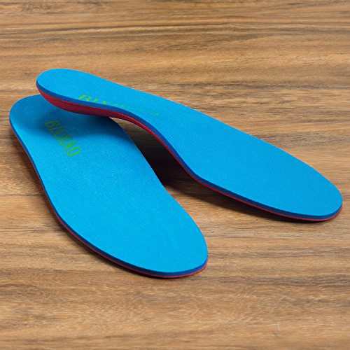 Orthotics Insoles/Inserts with Arch Supports for Flat for sale  Delivered anywhere in USA