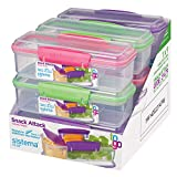 Sistema Snack Attack to Go Snack and Dip